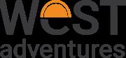 West Adventures logo